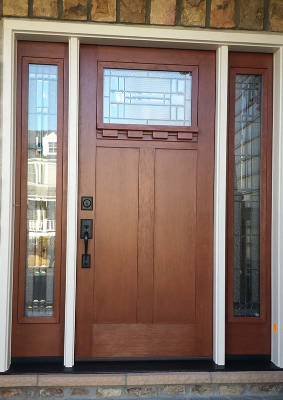 Just Doors, LLC